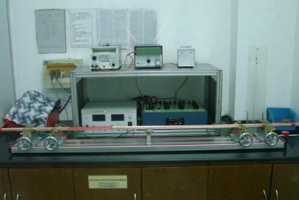 导电率测试设备