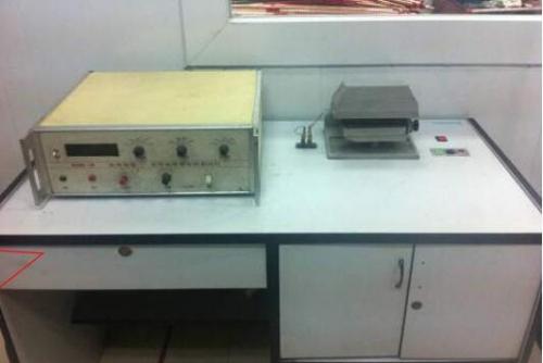 DB-4电线电缆半导电橡塑电阻测试仪