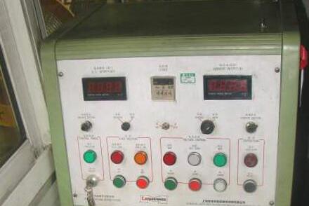 SCR120/10000工频