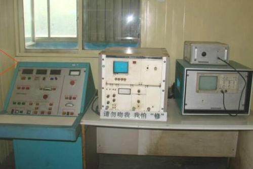 局部放电测试系统