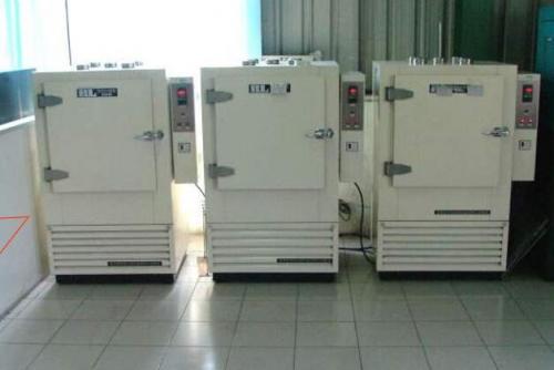 老化炉设备