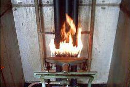 燃烧试验设备