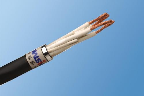 控制电缆KVV系列