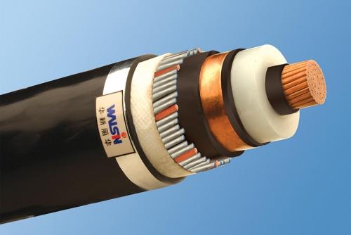 上海高压电缆