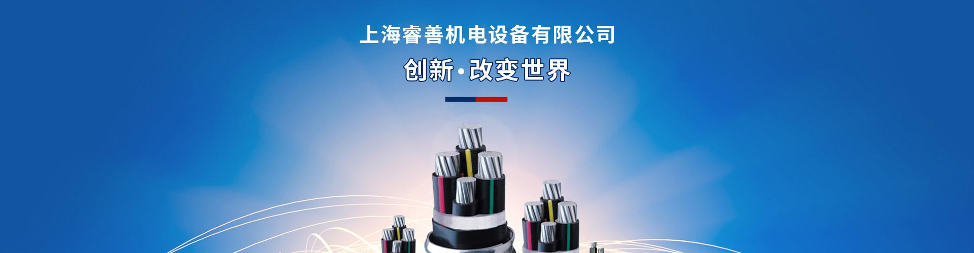 上海睿善机电设备有限公司